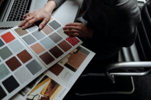 New Paint Schemes